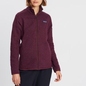 Patagonia Women's Better Jacket Sz L